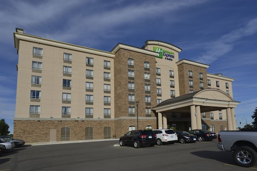 Holiday Inn Express Hotel & Suites Waterloo - St Jacobs, Waterloo
