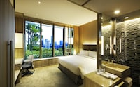 Orchid Club Room