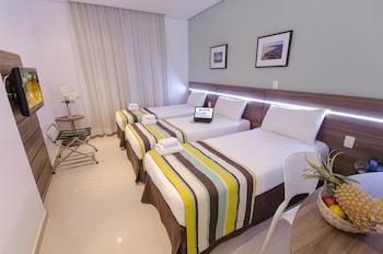 維爾弗斯機場快線飯店 Hotel Express Vieiralves