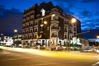 Hotel - Blu Inn Hotel