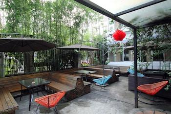 桂林瓦當國際青年旅舍