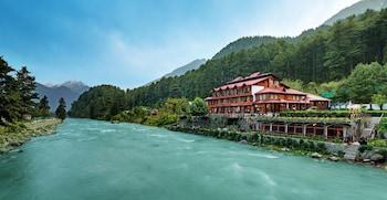 Hotel - Hotel Heevan Pahalgam
