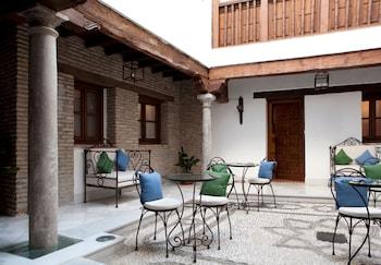 Hotel - Suite Casa Cuesta del Agua Apartamento