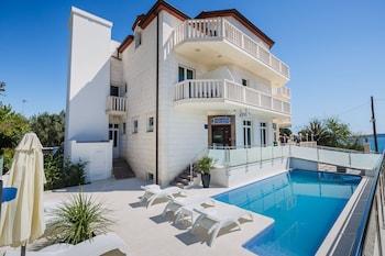 Hotel - Hotel Villa Zarko
