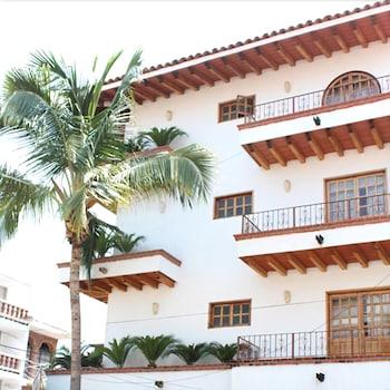 Hotel - Olas Altas Suites