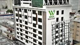 Weston Suites & Hotel