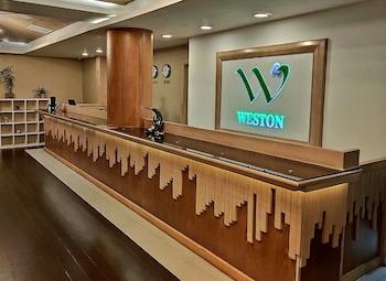 Hotel - Weston Suites & Hotel