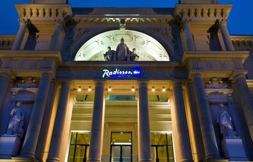 . Radisson Blu Hotel Nantes
