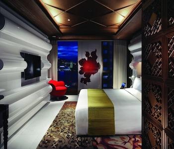 Hotel - Mira Moon