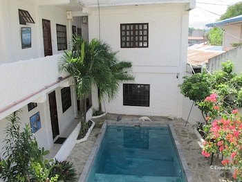 Scandi Divers - Outdoor Pool  - #0