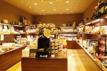 ARIMA HOT SPRING RYOKAN HANAMUSUBI Gift Shop