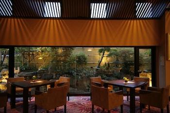 ARIMA HOT SPRING RYOKAN HANAMUSUBI Lounge