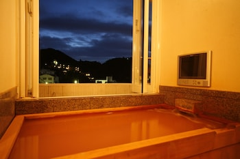 ARIMA HOT SPRING RYOKAN HANAMUSUBI Bathroom