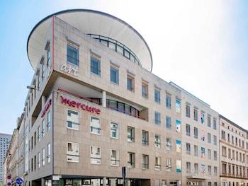 萊比錫美居藝術飯店 Mercure Hotel Art Leipzig