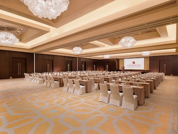 Crimson Hotel Alabang Meeting Facility