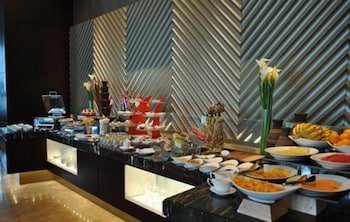 Crimson Hotel Alabang Buffet
