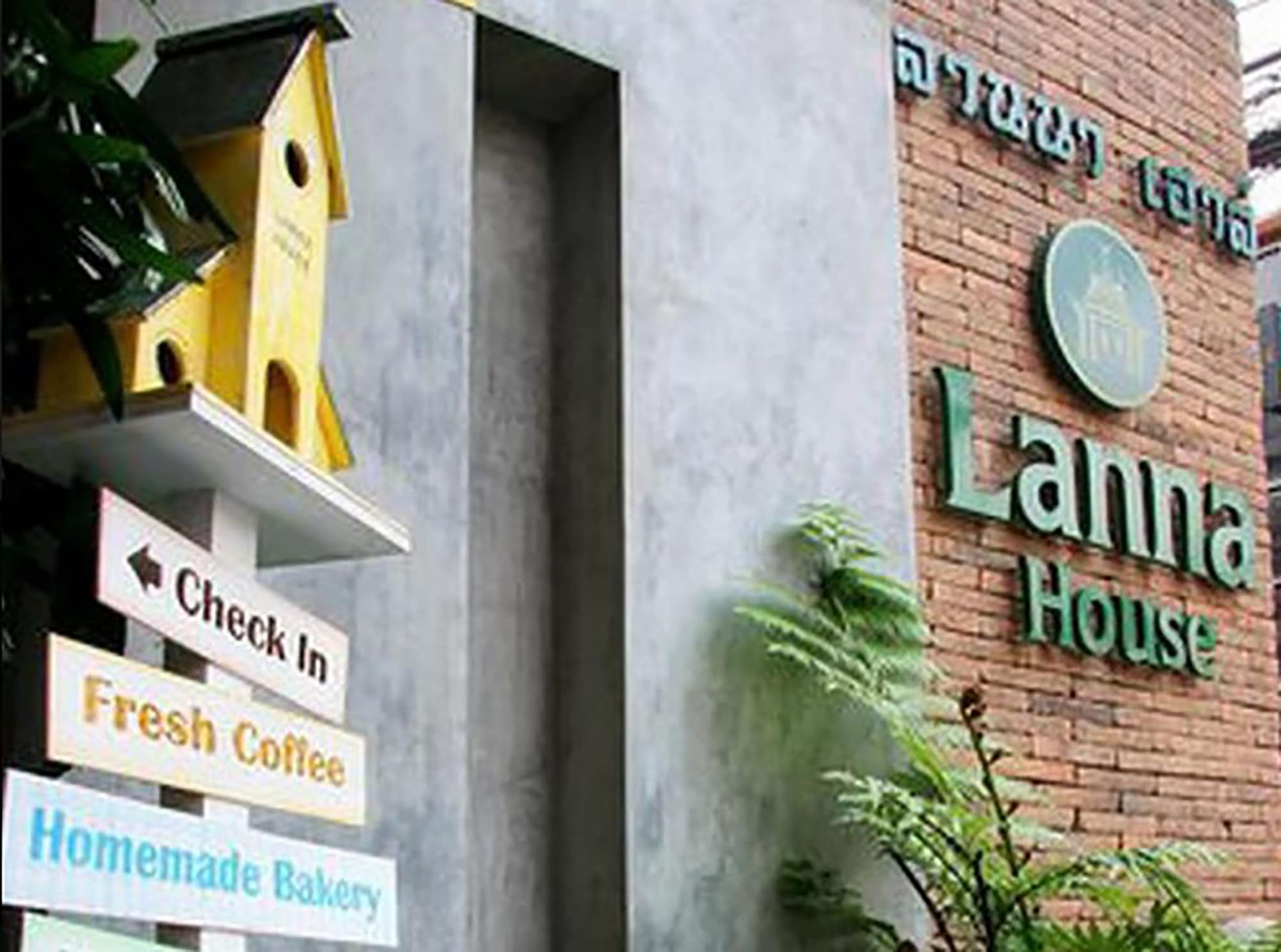 Lanna House, Muang Chiang Mai