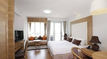 Classic Kameo Hotel&Serviced Apartments, Rayong - Guestroom  - #0