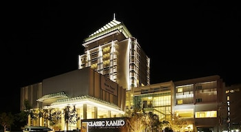 Classic Kameo Hotelserviced Apartments Rayong