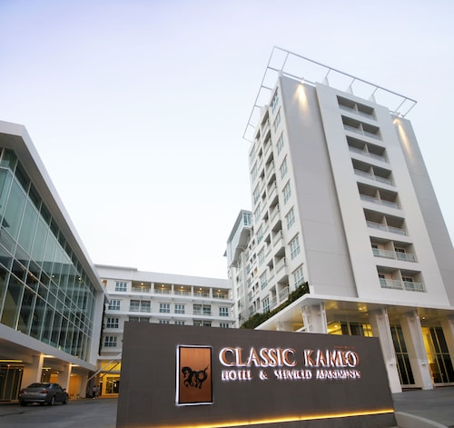 . Classic Kameo Hotel & Serviced Apartments, Ayutthaya