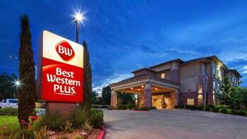 Hotel - Best Western Plus Goliad Inn & Suites