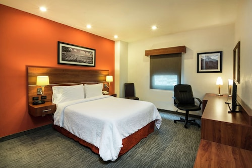 . Hampton by Hilton San Juan del Rio, Querétaro MX