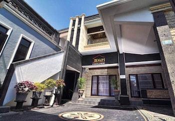 Hotel - Denays House