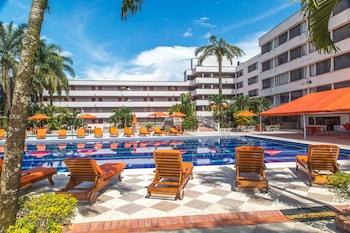 Hotel - Hotel Del Llano