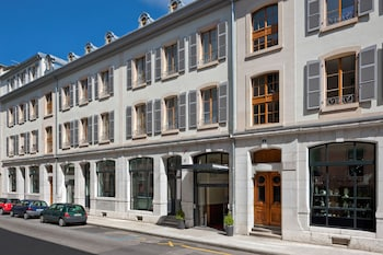 Swiss Luxury Appartments