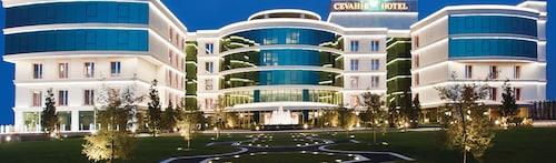 . Cevahir Hotel Istanbul Asia
