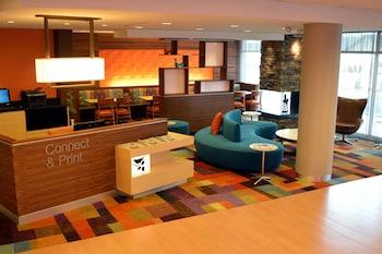 Hotel - Fairfield Inn & Suites by Marriott Quantico Stafford