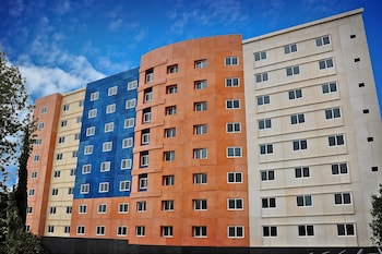 Hotel - Courtyard Toluca Tollocan