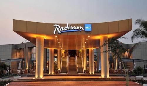 . Radisson Blu Hotel Lusaka