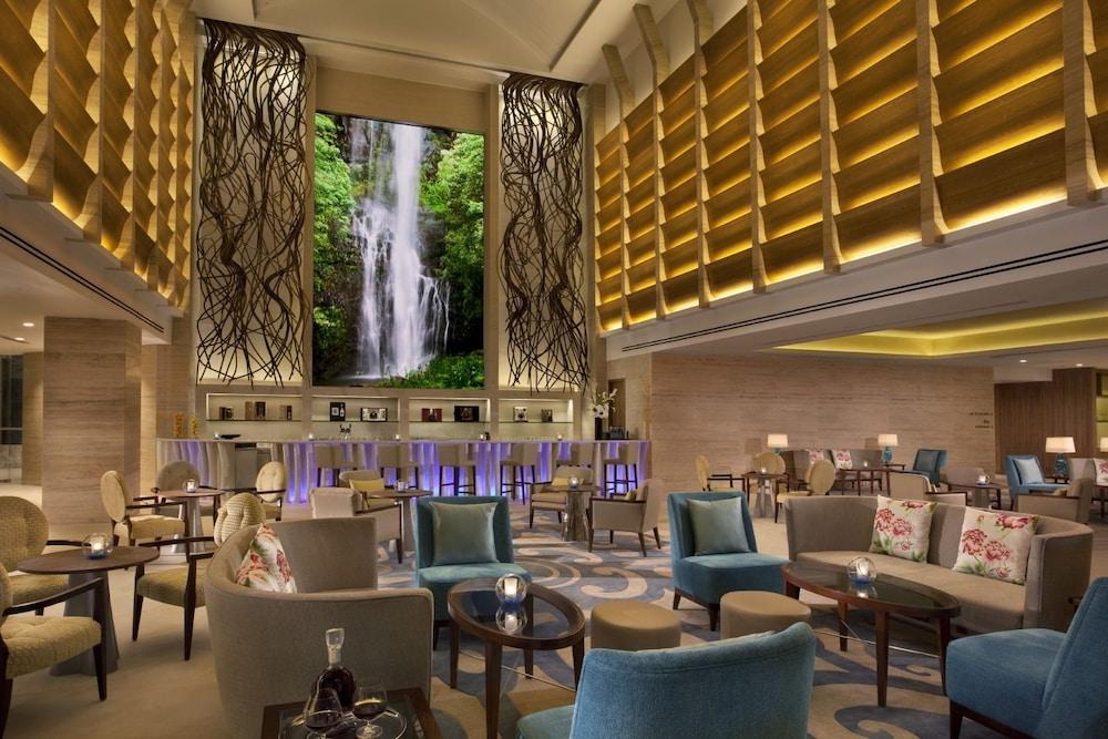 リゾーツ ワールド セントーサ - エクアリウス ホテル