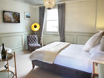 Executive Double Room, Ensuite