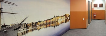 Hotel - Stockholm Inn Hotel