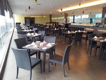 The Klagan Hotel - Breakfast Area  - #0