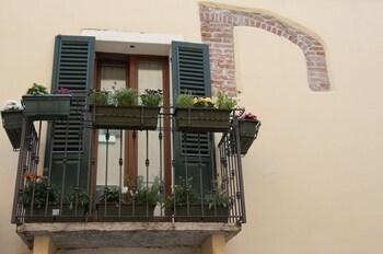 Romeo Giulietta B&B - Porch  - #0