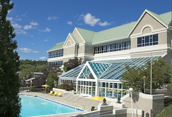 Hotel - Bushkill Inn and Conference Center