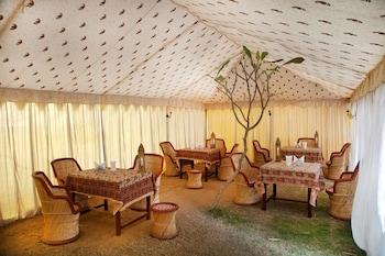 Anuraag Villa - Restaurant  - #0