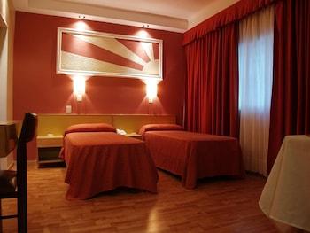 Hotel - Hotel El Cabildo