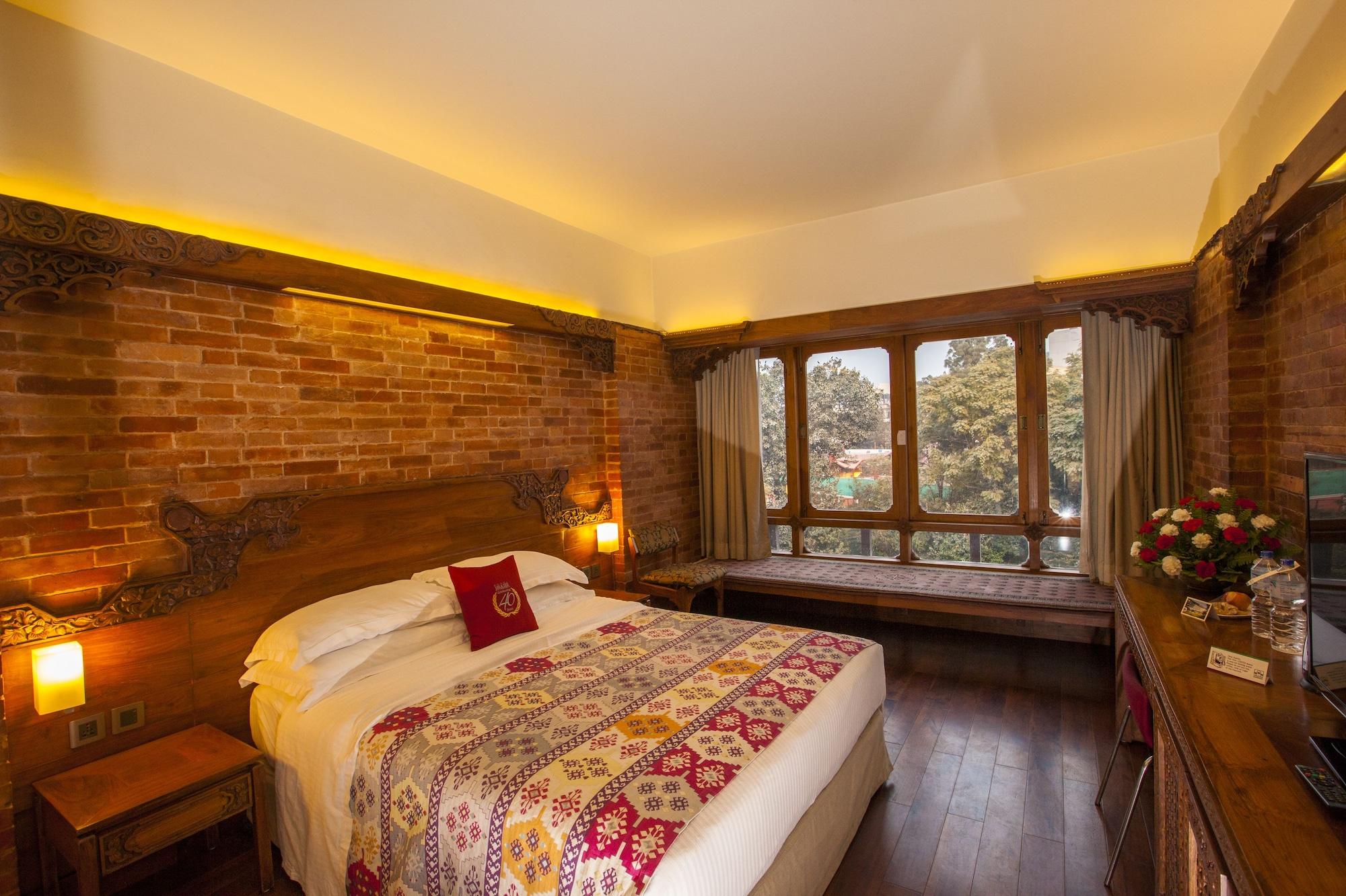 Hotel Yak & Yeti, Bagmati