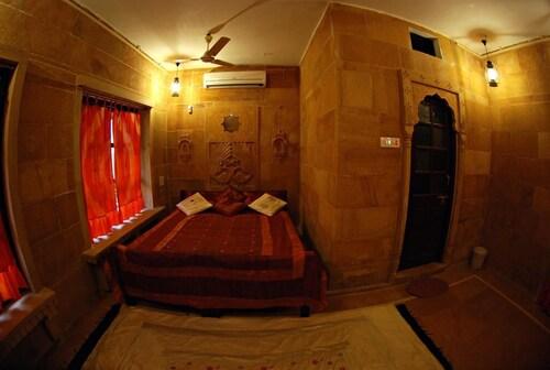 Hotel Nirmal Haveli, Jaisalmer
