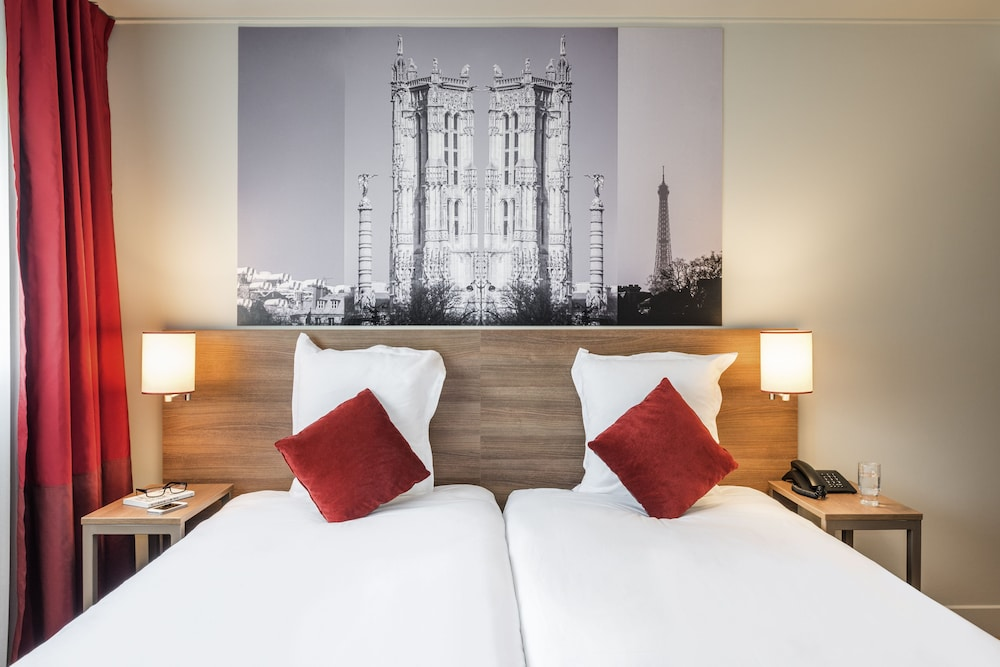 Aparthotel Adagio Liverpool City Centre, Sefton