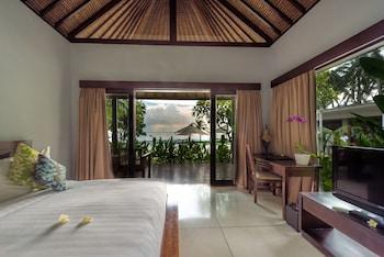 Deluxe Villa, Ocean View