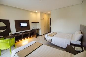 Apple Tree Hotel Cagayan de Oro Guestroom