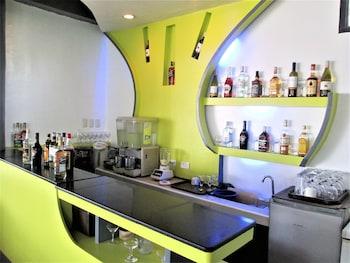 Apple Tree Hotel Cagayan de Oro Hotel Bar