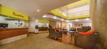 Apple Tree Hotel Cagayan de Oro Lobby Sitting Area