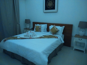 Hotel - Mai Mesaree Villas