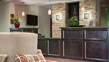 Hotel - Best Western Plus Cushing Inn & Suites